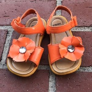 Gymboree Toddler Size 6 Shoes